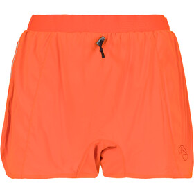 La Sportiva Auster - Short running Homme - orange